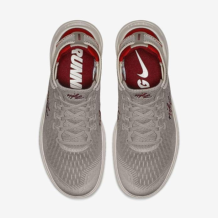 d91b3ba0b9b1 Amazon.com  Nike Women s Free RN 2018 IWD Running Shoe (7.5 B(M) US ...