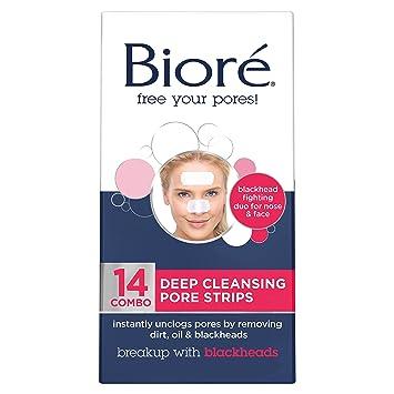 3 Pack - Biore Deep Cleansing Pore Strips Nose 8 Each My Little Pony Applejacks Lip Balm Apple Pie Chapstick Xmas