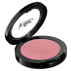 Jolie Mineral Matte Blush Pressed Cheek Color Blusher (Rose Bud)