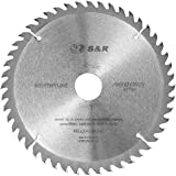 S&R Kreissägeblatt 190 x 30 x 2,4mm 48T /Wood Craft/Holz Kraft in Profiqualität