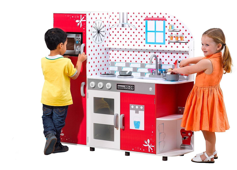 Plum Products Küche Cookie, Holz: Amazon.de: Spielzeug