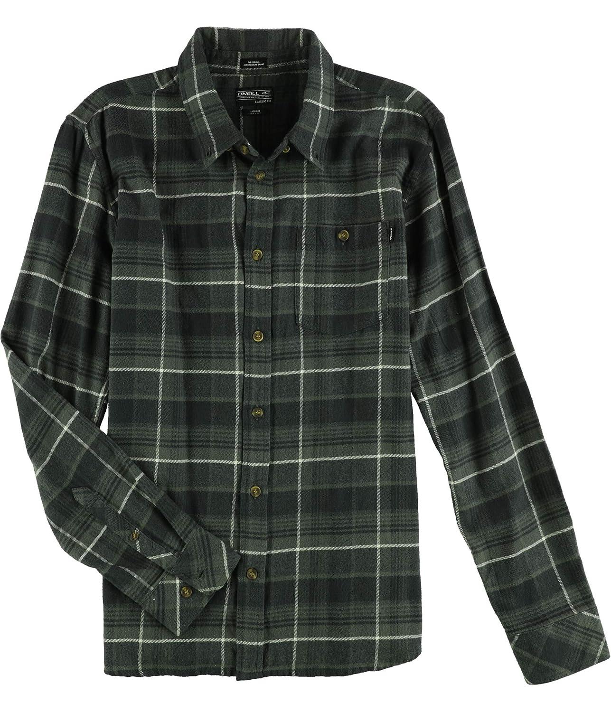 ONEILL Mens Redmond Button Up Shirt