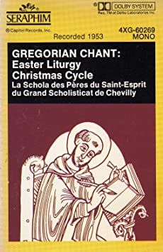 La Schola des Peres du Saint-Esprit du Grand Scholisticat de