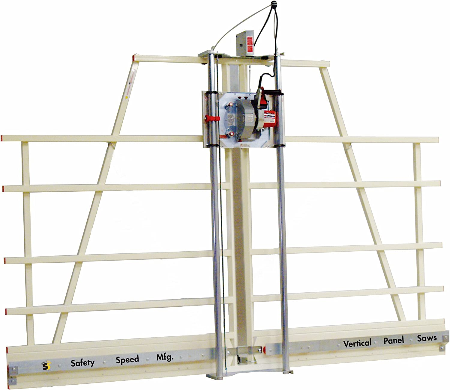 4. Safety Speed H5 Panel Saw