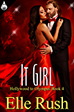 It Girl (Hollywood to Olympus Book 4)