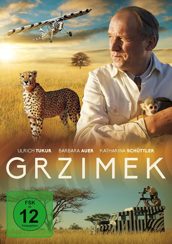 Grzimek: Amazon.de: Ulrich Tukur, Barbara Auer, Katharina Schüttler ...