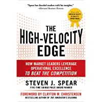 High Velocity Edge, Second Edition