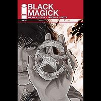 Black Magick #1 (English Edition)
