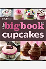 The Betty Crocker The Big Book of Cupcakes (Betty Crocker Big Book 1) Kindle Edition