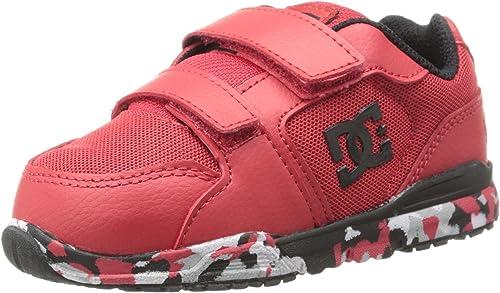 Toddler DC Forter V Skate Shoe