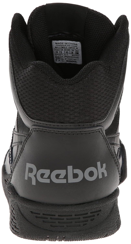 0135861a63f Reebok Men s Royal Bb4500h Xw Fashion Sneaker  Amazon.co.uk  Shoes   Bags