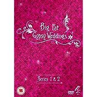 Big Fat Gypsy Weddings - Series 1 and 2 Box Set [DVD]