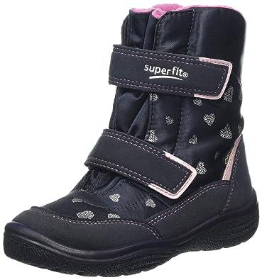 Superfit Mädchen Stiefel | Lauflern Stiefel | MÄDCHEN SCHUHE