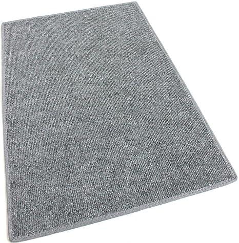 Amazon Com 12 X10 Gray Multi Indoor Outdoor Area Rug Carpet