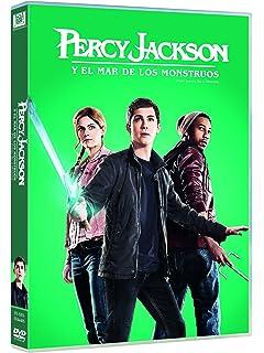 Percy Jackson Collection Collectors Edition 2 Dvd Italia: Amazon.es: vari, vari, vari: Cine y Series TV