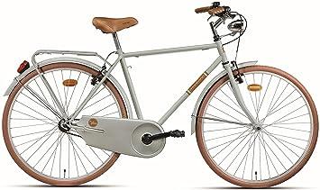28 Zoll Herren Holland Fahrrad Montana Sport Retro Cityrad Vintage Hollandrad