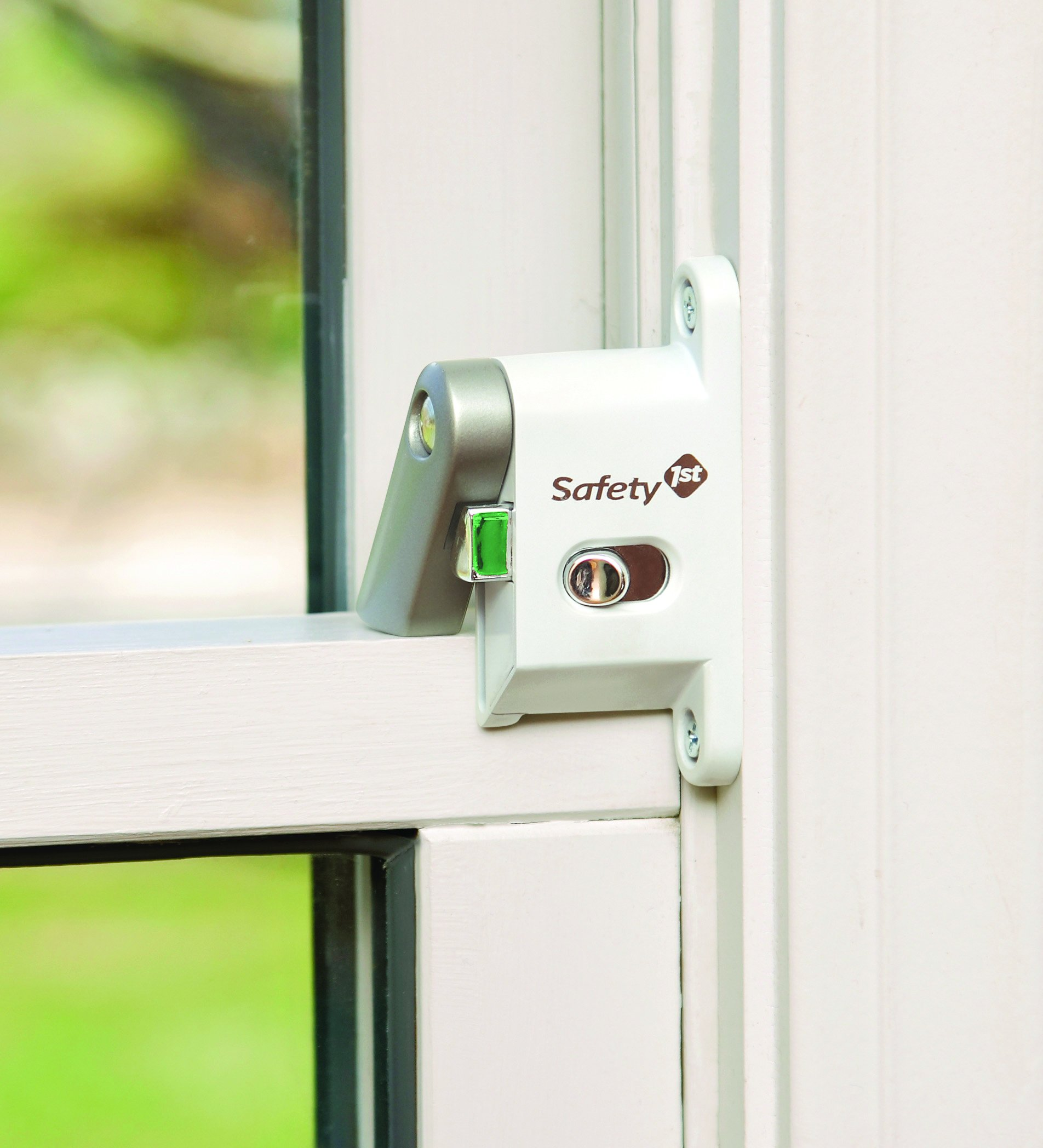 Safety 1st 2 Count ProGrade Window Lock