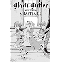 Black Butler #144