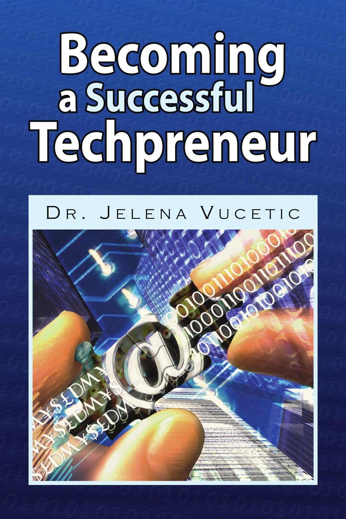 Becoming a Successful Techpreneur pdf epub