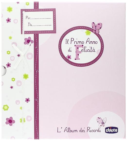 153 opinioni per Chicco- Libro dei ricordi, colore rosa
