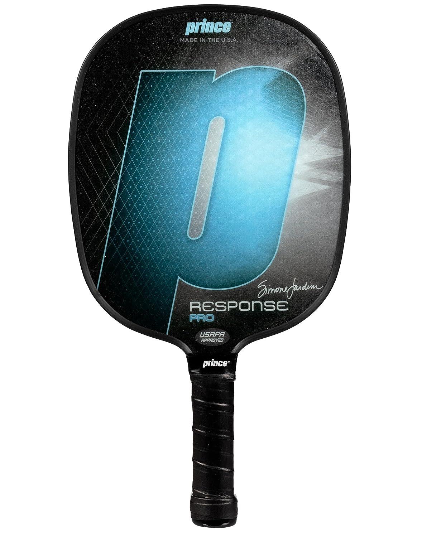 Prince Light response pro Pickleballパドル B07D98J674 Light Weight|Blue Light | Prince Small Grip Blue | Small Grip Light Weight, オオシマムラ:e1199e5a --- lembahbougenville.com