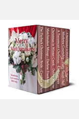 Merry Matchmakers: 6 Holiday Romantic Novellas Kindle Edition