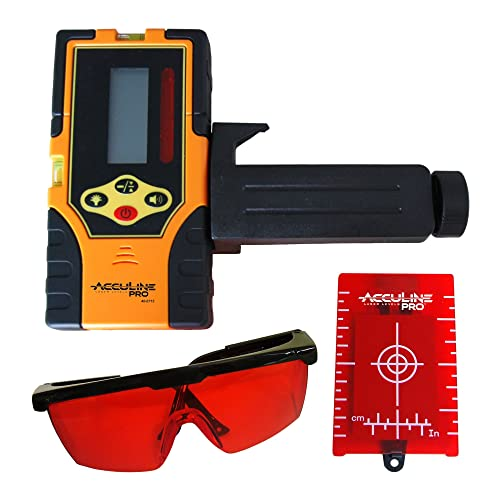 Johnson Level & Tool Laser Detector Kit