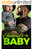 GABRIEL'S BABY: Iron Kings MC