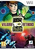Ben 10 Alien Force: Vilgax Attacks (Wii)