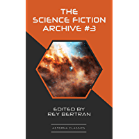 The Science Fiction Archive #3 (English Edition)
