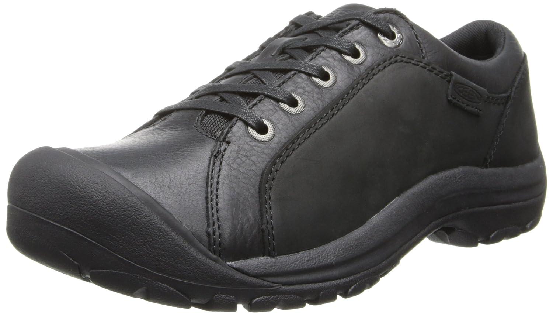 514b63923d8 Keen Briggs Men US 11.5 Black Oxford UK 10.5: Amazon.co.uk: Shoes & Bags