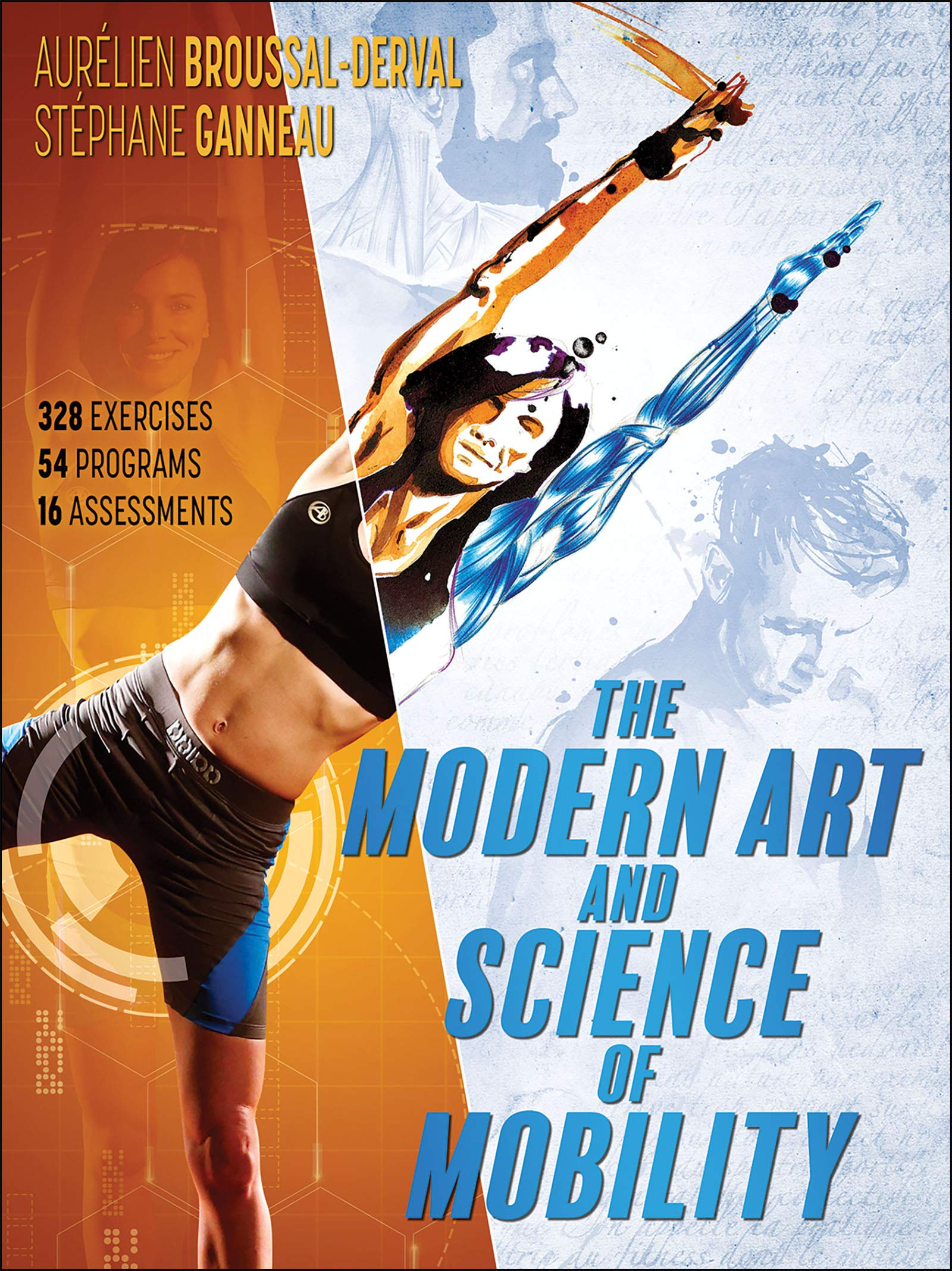The Modern Art and Science of Mobility by Human Kinetics Publishers