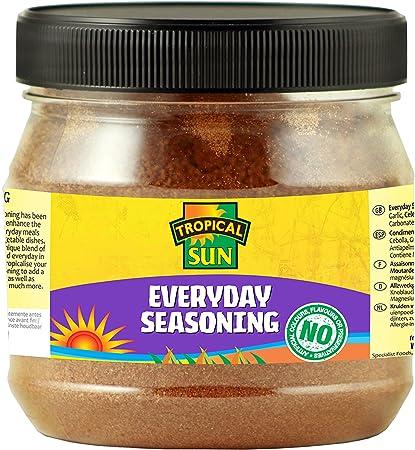 Tropical Sun Everyday Seasoning 700 g (Pack of 3)