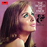 The World We Knew (Re-Release)