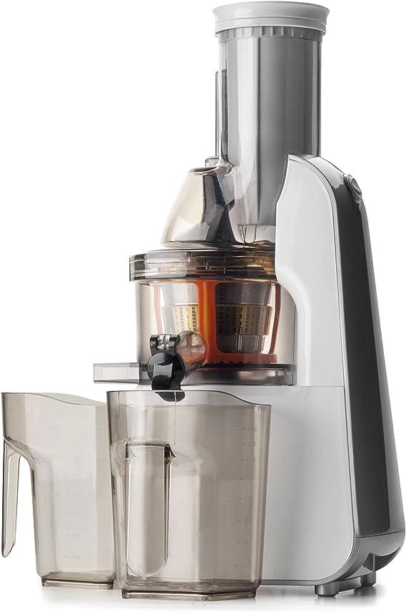 Lacor - 69373 - Slow Juicer - Exprimidor Lento Alto 240 W 1Litro ...