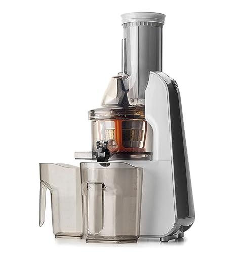 Lacor - 69373 - Slow Juicer - Exprimidor Lento Alto 240 W 1Litro