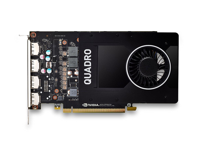 4. Nvidia Quadro P2000 5GB GDDR5 Workstation Graphics Card