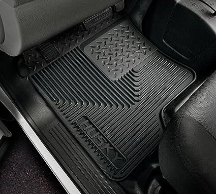 Husky Floor Mats >> Amazon Com Husky Liners Front Floor Mats Fits 03 07 Cts 04