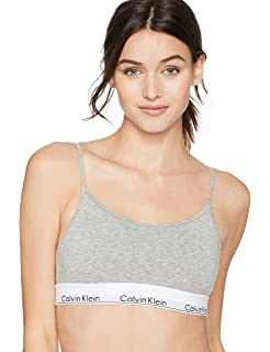 37f67333af Calvin Klein Women s Modern Cotton at Amazon Women s Clothing store
