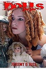 Dolls (Occult Erotica) Kindle Edition