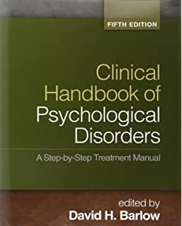 Cognitive behavior therapy second edition basics and beyond clinical handbook of psychological disorders fifth edition a step by step treatment fandeluxe Images