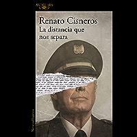 La distancia que nos separa (Spanish Edition)