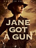 Jane Got a Gun [dt./OV]