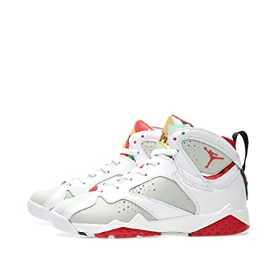 dba7aee8602 Amazon.com | Air Jordan 7 Retro BG - 304774 125 | Sneakers
