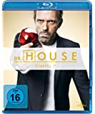 Dr. House - Season 7 [Blu-ray]