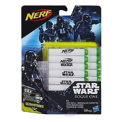 Star Wars - B7865 - Rogue One Recharge Fléchettes Phosphorescentes