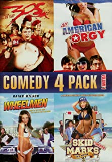 Consider, all american orgy movie realize, what