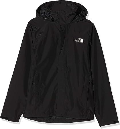 The North Face Sangro Jacket Hardshelljacke TNF Black   S