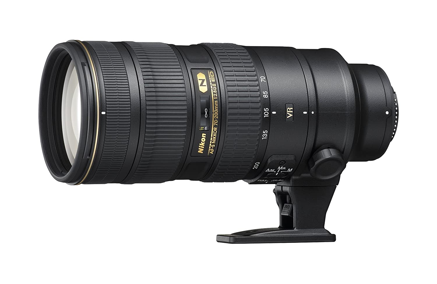 Nikon AF-S NIKKOR 70-200mm Black Friday Deals 2019