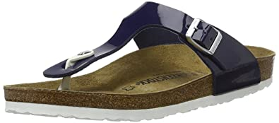 748f19a731200d Birkenstock Women s Gizeh Birko-flor  Amazon.co.uk  Shoes   Bags